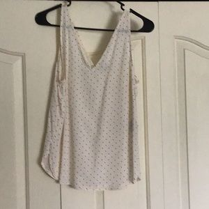Old Navy Wear to Work double v tank